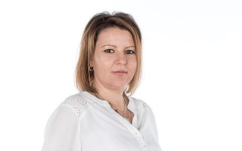 Cristina KARABACAK